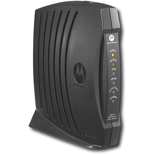 Motorola SB5101E-CN